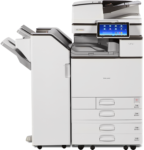 Ricoh MPC6004EX Multifunction Printer