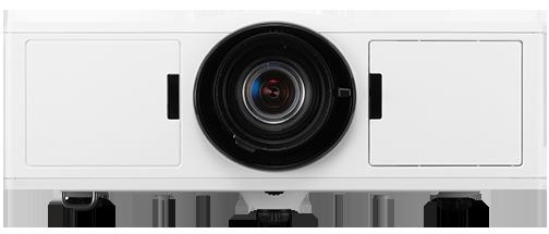 Ricoh digital projector model PJ-WXL5670-10 available at SaraMana Business Products