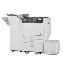 Ricoh SPC830 printer available for sale at SaraMana Business Products