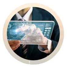SaraMana Business Products Technology Integration Services