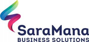 SaraMana-Business-Products-Logo-color